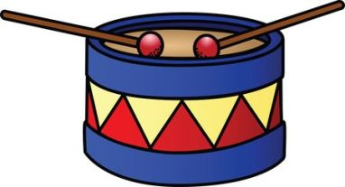 Free-Clipart-Of-A-Drum